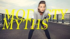 Yoga Pants, Lust and 5 Myths on Modesty | Faithit: Change the World. Share What Matters.