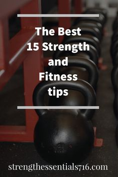 15 of the best strength and fitness tips to get the most out of your training. From over two decades of experience in the gym. Body Weight Training, Weight Lifting, Fitness Goals, Fitness Tips, How To Move Forward, Heavy Weights, Men Health, Coach Me, Calisthenics