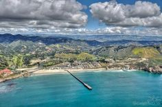 Avila Beach