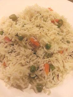 Cards and Cooking Corner: Vegetable Pulao ~ biryani Food Snapchat, Biryani, Indian Food Recipes, Family Meals, Corner, Tasty, Sweets, Vegetables, Cooking