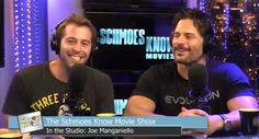 Joe ---- 8/2014 Joe Manganiello, Movies Showing, Face, The Face, Faces, Facial