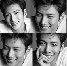 Ji Chang Wook Smile, Ji Chan Wook, Hot Korean Guys, Hot Asian Men, Asian Actors, Korean Actors, Dramas, Healer Kdrama, Suspicious Partner Kdrama