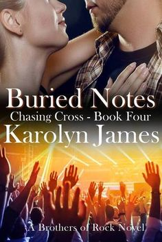 Interview & Contest: Karolyn James