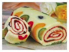 Resultado de imagem para receitas com frutas