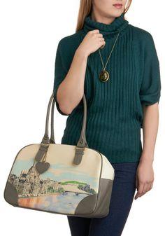 Gorgeous - Modcloth Tourist de Force Bag