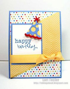 VLVNov2012 Week 2-Happy Birthday