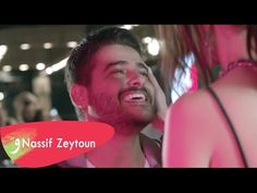 Nassif Zeytoun - Adda W Edoud [Official Music Video] (2016) / ناصيف زيتون - قدا وقدود Directed By: Jad Shwery Lyrics By: Mohammad Issa Composed By: Mohammad ...