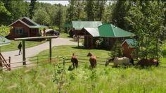 Heartland dude ranch s8