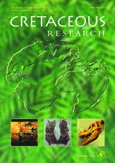 #geoubcsic The first water measurers from the Lower Cretaceous amber of Spain (Heteroptera, Hydrometridae, Heterocleptinae). Sanchez-Garcia, A; Arillo, A; Nel, A. CRETACEOUS RESEARCH, V.57:111-121. [2016]. Two fossils belonging to a new genus and species of water measurer (Gerromorpha, Hydrometridae), Alavametra popovi Sánchez-García and Nel gen. n., sp. n., are described as first definitive record of the family in Lower Cretaceous (upper Albian)...