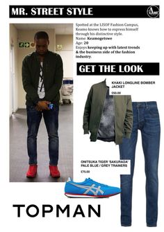 Street style from our blog @theagameblog #streetstyle #menswear #sneekers #style #getthelook #topman