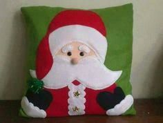 Imagen relacionada Christmas Deco, Christmas Holidays, Christmas Ornaments, Christmas Chair Covers, Xmas Crafts, Christmas Stockings, Dinosaur Stuffed Animal, Throw Pillows, Holiday Decor