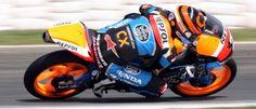 Álex Márquez, campeón de Moto3 El hermano menor de Marc logra el título en el CEV y se siente más preparado para el Mundial de Motociclismo.
