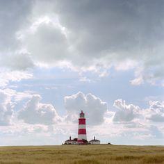 Happisburgh Lighthouse by Jonathan Perkins, via 500px