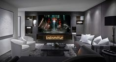 Technology-can-complement-interiors-says-Crestron    Next Electronic Systems, Inc.   Elite Crestron Technology Professional  Austin, Texas  http://www.nextaustin.com