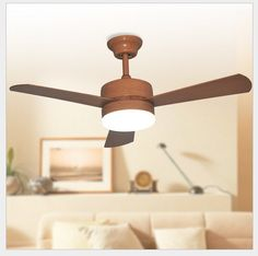 24W LED Modern Dining Room Ceiling Fan Lamp 110V-240V restaurant Kitchen Creative ceiling fan with lights Home Lighting renovation * AliExpress Affiliate's Pin.  Details on this product can be viewed by clicking the VISIT button