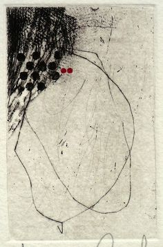'miniprint 005' by artist Bea Mahan. via beamahon on flickr