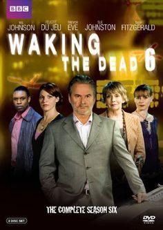 Waking the Dead: Complete Season Six DVD ~ Will Johnson, http://www.amazon.com/dp/B005XLFBEG/ref=cm_sw_r_pi_dp_YQjOpb18B7P3A