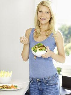 """Creada por la gurú del metabolismo Haylie Pomroy, esta dieta se basa en simples estrategias que utilizan el propio poder """"quema-grasa"""" de la c"""