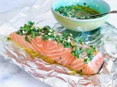 See related links to what you are looking for. Cadac Recipes, Fish Recipes, Dinner Recipes, Healthy Recipes, Cobb Bbq, Tapas, Bbq Marinade, Salmon Dishes, Summer Bbq