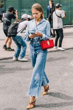 La Tendencia En Denim Para El 2018   Cut & Paste – Blog de Moda