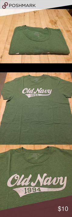 Old Navy 1994 T-shirt 2xl Old Navy 1994 T-shirt 2xl Old Navy Shirts Tees - Short Sleeve