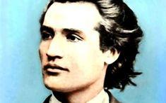 """Mai mulţi specialişti care au studiat viaţa lui Mihai Eminescu susţin că poetul nu a murit fără urmaşi. """"Luceafărul"""" ar fi avut un fiu, Mihai Lăzăreanu, cu fata morarului din Ipoteşti. Teoria este una extrem de controversată, împărţind, de-a lungul anilor, eminescologii în două tabere."""
