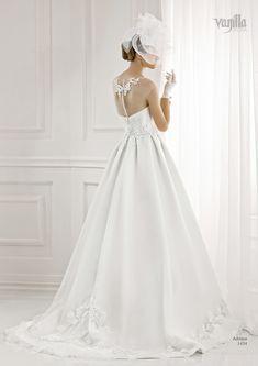 Adriana - Enchanted Bride Boutique | Enchanted Bride Boutique Most Beautiful Wedding Dresses, One Shoulder Wedding Dress, Boutique, Bride, Enchanted, Collection, Fashion, Wedding Bride, Moda