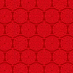 CHINESE PATTERN CS2