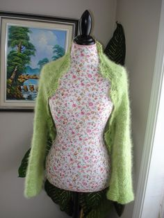 Ready to ship /GORGEOUS HandmadeHandspun Hand Knitted by ufer, $250.00