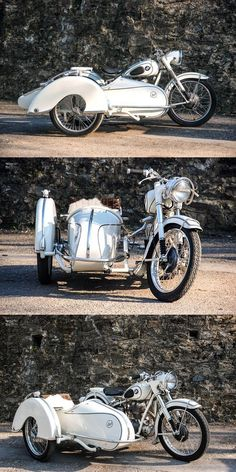 16Motorcycle Sidecar