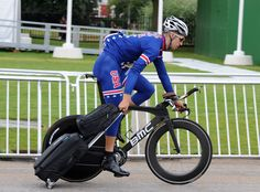 Taylor Phinney suitcase skills