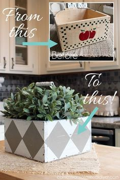 21 Incredibly Chic Thrift Store Makeovers You Could Totally Pull Off! | How Does She