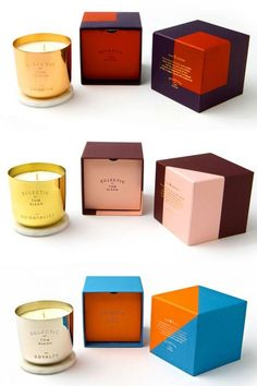 A collection of scented candles created to capture the essence of the travelling, trading, and nostalgic British past. Cosmetic Packaging, Beauty Packaging, Brand Packaging, Box Packaging, Candle Packaging, Pretty Packaging, Cheap Toms, Toms Shoes Outlet, Packaging Design Inspiration