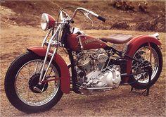 1937 Crocker