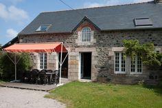 Cottage La Maison De L'hioval Ref. : 22G351170 | in Saint-alban - Côtes D'Armor