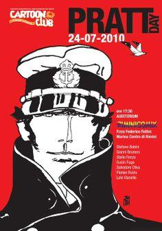 Rimini comics 2010