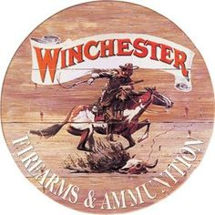 TIN SIGN Winchester Express , PThe tin sign is just one the hundreds of high-quality wall décor products offered to help you decorate in your own unique style. Items like TIN SIGN Winchester Express enhance any interior and match your budget and style! Poster Vintage, Vintage Ads, Vintage Style, Wedding Vintage, Vintage Decor, Vintage Photos, Winchester Firearms, Vintage Metal Signs, Western Art