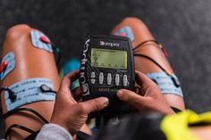 Do you want faster recovery after a good workout? Integrate Compex EMS programs into your functional training, to see massive gains in less time you ever imagined. The Sport Elite is our EMS model recommended for the competitive/high performance athlete who has a rigorous training and exercise regimen. It has 9 programs, and 5 levels of progression to keep athletes challenged with every training session, resulting in a true competitive advantage!