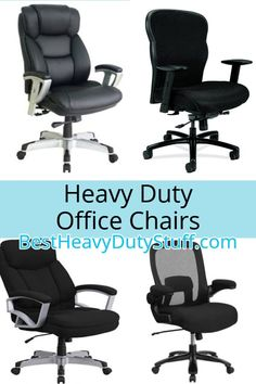 Office Chairs for Big and Tall people. High weight capacity chairs of 300 400 and 500 lbs Old Wooden Chairs, Outdoor Furniture Chairs, Wooden Dining Room Chairs, Farmhouse Table Chairs, Wayfair Living Room Chairs, Upholstered Dining Chairs, Best Office Chair, Office Chair Without Wheels, Office Chairs