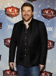 Chris Young - Love the laugh and grin
