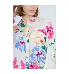 Por fin. Sol, sol, sol ☀☀☀👍 Print floral en #sendashop #outfitToday #primaveraverano#moda #complementos sendashop.es