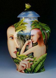 Kurt Weiser. perfume