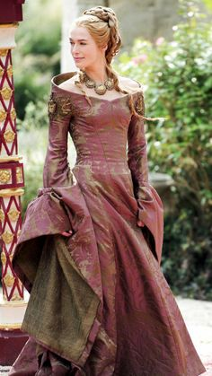 Cersei Lannister | Game Of Thrones #LenaHeadey
