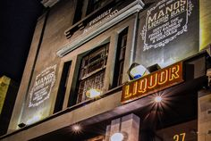 Image result for cocktail and beer signage