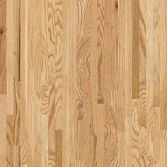 "Level 1 Prefinished Hardwood - 2 1/4"" Oak - Natural"