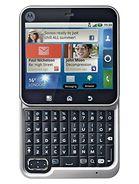 Motorola FlipOut specifications