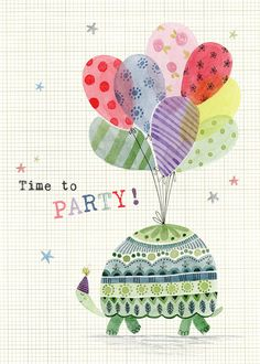 ♡☆ Time To PARTY! ☆♡