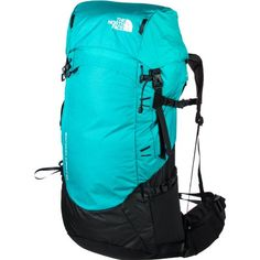 The North Face Banchee 35 Backpack - 2136cu in - Women's High Rise ...