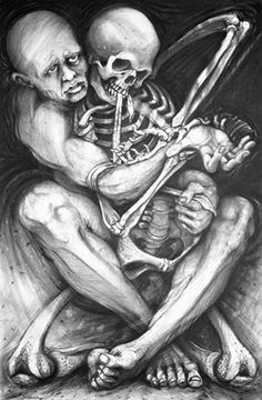 The Plague Drawings 2