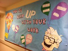 #WhatWeCallResLife: itsenkay: UP Bulletin Board - NYU, Nikhita